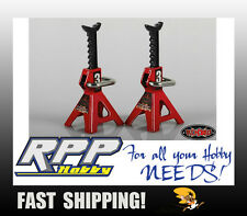 RC4WD Mini Chubby 3 TON Scale Jack Stands (2) Z-S0731