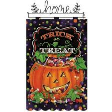 "Design Worksâ""¢ Trick or Treat Felt & Sequin Kit"