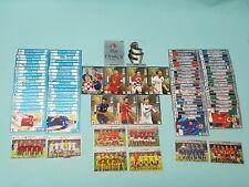 Road to UEFA Euro 2020  Panini Adrenalyn XL- Aussuchen aus allen Sonderkarten !