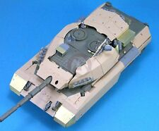 Legend 1/35 Canadian Leopard C2 MEXAS Update and Detail Set (Takom 2003) LF1285