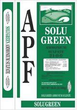 APF SoluGreen Ammonium Sulfate 21-0-0 Fertilizer - 50 Lbs.