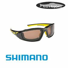 Shimano Beastmaster Polarisationsbrille - Sonnenbrille - Anglerbrille