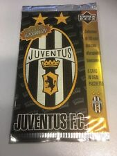 Juventus 1994/5 - Unopened packet of 6 cards in Italian Upper Deck Free UK Post