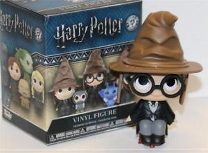 HARRY POTTER FUNKO MYSTERY MINIS SERIES 2 HARRY POTTER  BRAND NEW UN OPENED