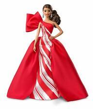 Barbie 2019 Holiday Poupée (FXF03)