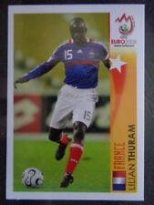 Panini Euro 2008 - Lilian Thuram - France In Action #468