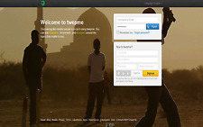 Twitter Clone Script, start your own twitter clone website - Social Network site