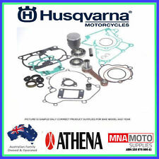 HUSQVARNA WR250 ENGINE PARTS REBUILD KIT 1999 - 2011