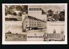 Aberdeen Post-War (1945-Present) Unposted Collectable Scottish Postcards