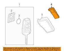 GM OEM Keyless Entry-Receiver for Key Fob Remote 13503205