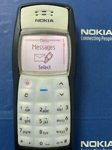 Original Nokia 1100 Mobile Phone Unlocked GSM900/1800 cellphone multi language