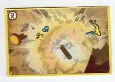 figurina - LAMPO TOPOLINO E PAPERINO - numero 292
