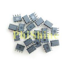 20PCS NE555P NE555 DIP-8 High Precision Oscillator Timer IC Timer Chip NEW
