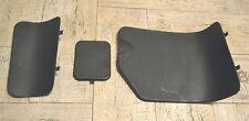 Lada Niva Insulation Cutout Cover Kit 21213-5004066 + 21213-5004067 / 5004226
