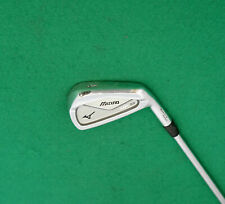 Mizuno MP53 GF Forged 4 Iron Stiff Steel Shaft Lamkin Grip