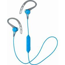 JVC HAEC20BT/BLUE Sports Wireless Bluetooth In Ear Headphones with Ear Clip