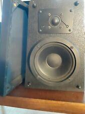 Single Miller & Kreisel M&K 2B Surround Satellite Speaker USA