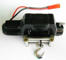 Automatic Simulated Crawler Winch for 1/10 RC Car Crawler And Truck Short Course
