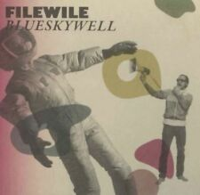 Filewile: Blueskywell - CD 2009  Pop, Disco, Dance, Electronic, Trip Hop, Dub