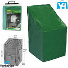Heavy Duty Waterproof Outdoor Garden Patio Furniture Strong Stacking Chair Cover