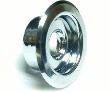"Fire Sprinkler Recessed Escutcheon Chrome- 1/2"" IPS- 3/4"" depth"