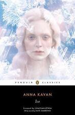 Kavan Anna/ Lethem Jonathan...-Ice  BOOK NEW