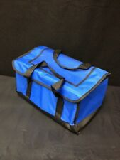Blue Heavy Duty - Meals On Wheels Approved - Catering/Specialty Bags  (L-ODE)