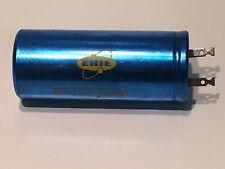 2200UF 63V RADIAL ELECTROLYTIC ERIE CAPACITOR - VINTAGE                    blb28