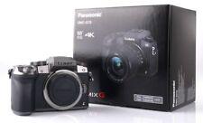Panasonic Lumix DMC-G70 G-70 Gehäuse Vorführgerät Panasonic-Fachhändler * 3080