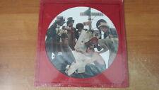 """MICHAEL JACKSON / JACKSON FIVE, Goin' Places; 12""""  LP PICTURE DISC, SEALED"""