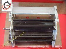 Martin Yale Intimus 502 SF Shredder Level 6 Cutter Block Mill Assembly