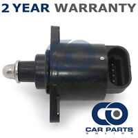 FOR FIAT PUNTO 176 1.2 75 PETROL (1994-98) IDLE AIR CONTROL VALVE STEPPER MOTOR