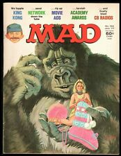 Mad Magazine #192 Vg 1977 Ec (Free Shipping On $15+ Orders!)