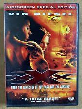 Xxx (Widescreen Special Edition) Vin Diesel Dvd B2G1Free
