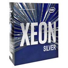 Intel BX806734108 Xeon ® ® Silver 4108 Processor (11M Cache  1.80 GHz) 1.8GHz...