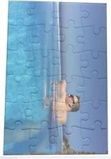 Puzzle individuell bedruckt Foto Motiv Geschenk Präsent Bild 24 Teile 11x16