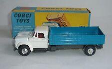 Corgi Toys No. 483, Dodge 'Kew Fargo' Tipper, - Superb