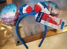 Serre-tête / Headband MKS / Mickey PARIS 7 Disneyland Paris