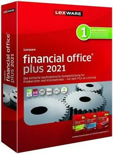 Lexware Financial Office Plus 2021, ABO-Version; Download