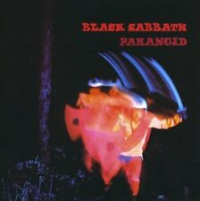 Paranoid - Black Sabbath CD Sanctuary