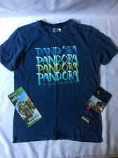 Disney Parks LE Pandora Avatar Grand Opening Day May 27 2017 T-Shirt Size L