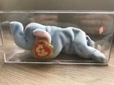 TY Beanie Babies - Peanut - Authenticated
