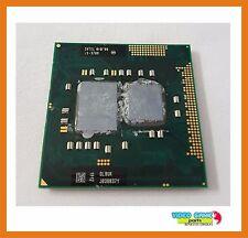 Procesador Intel Core i3-370M Processor SLBUK