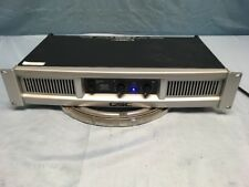 QSC GX3 425 Watt Dual Channel Power Amplifier TESTED
