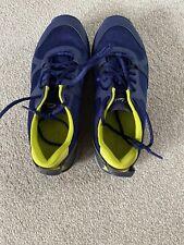 clarks men shoes size 6, Wave Quantum, Used But Brilliant Condition, Navy