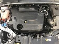 FORD 2011 PLUS 2.0 TDCI UFBA ENGINE CODE ENGINE BARE ENGINE 34.000 MILES CHEAP