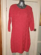 Monsoon 3/4 Sleeve Round Neck Dresses for Women