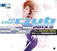 In The Club 2013.2 von Various Artists (2013) NEU OVP