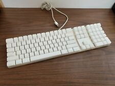 Apple USB Wired Keyboard White Numeric Keypad A1048 EMC 1944