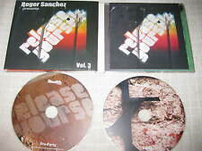Roger Sanchez Release Yourself Volume 3 - 2 CD Album House Dance